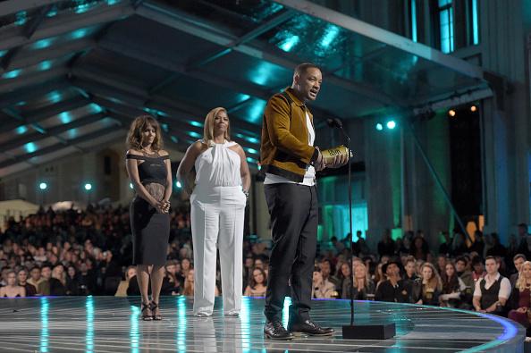 MTV Movie Awards「2016 MTV Movie Awards - Show」:写真・画像(6)[壁紙.com]