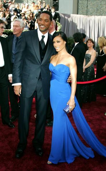 Hair Stubble「78th Annual Academy Awards - Arrivals」:写真・画像(1)[壁紙.com]