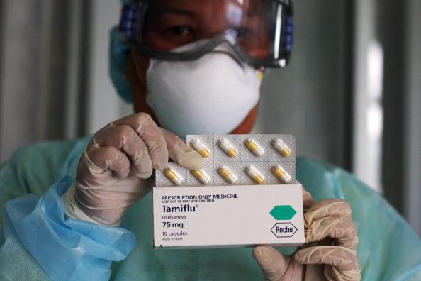 Remote Location「Swine Flu Threat Reaches Indonesia」:写真・画像(9)[壁紙.com]