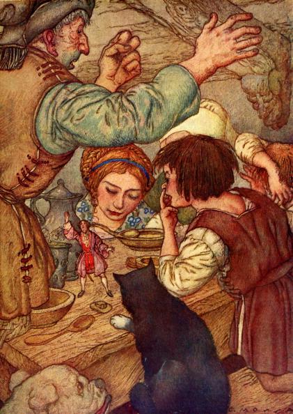 Culture Club「Gulliver's Travels : A Voyage To Brobdingnag」:写真・画像(5)[壁紙.com]
