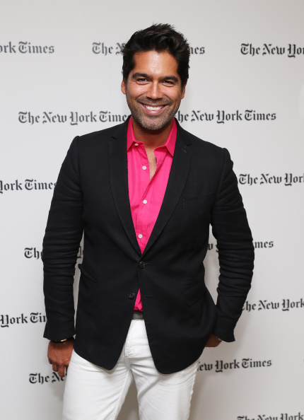 Brian Atwood - Designer Label「New York Times Vanessa Friedman And Alexandra Jacobs Welcome Party」:写真・画像(3)[壁紙.com]