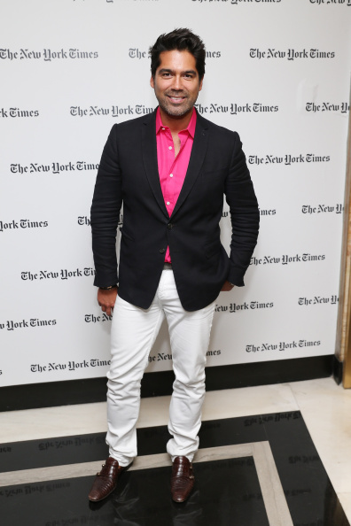 Brian Atwood - Designer Label「New York Times Vanessa Friedman And Alexandra Jacobs Welcome Party」:写真・画像(4)[壁紙.com]