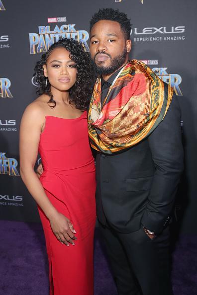 カリフォルニア州ハリウッド「The Los Angeles World Premiere of Marvel Studios' BLACK PANTHER」:写真・画像(15)[壁紙.com]