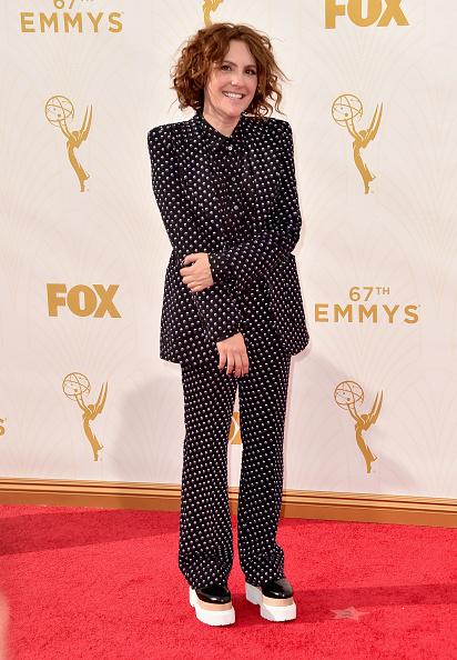 Alberto E「TNT LA - 67th Emmy Awards - Red Carpet」:写真・画像(11)[壁紙.com]