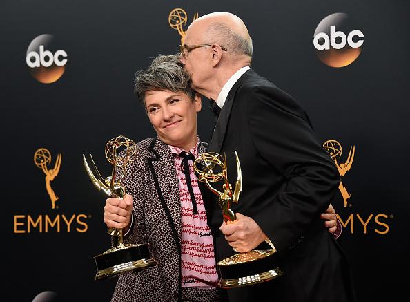 Transparent「68th Annual Primetime Emmy Awards - Press Room」:写真・画像(9)[壁紙.com]