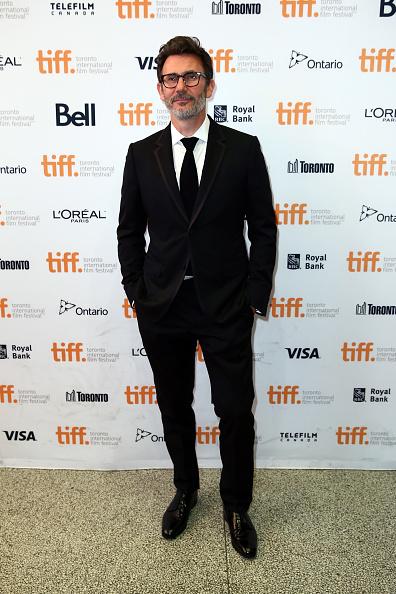 "Elgin Theatre「""The Search"" Premiere - 2014 Toronto International Film Festival」:写真・画像(11)[壁紙.com]"