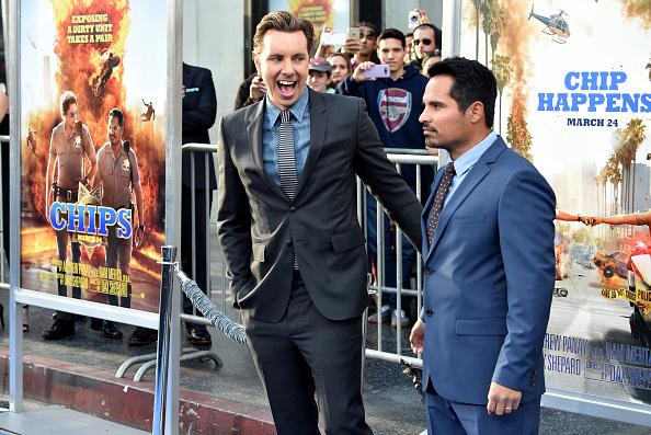 """North America「Premiere Of Warner Bros. Pictures' """"CHiPS"""" - Arrivals」:写真・画像(10)[壁紙.com]"""