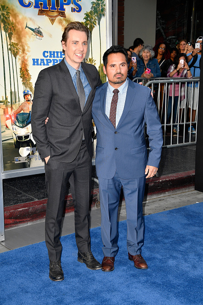 "Frazer Harrison「Premiere Of Warner Bros. Pictures' ""CHiPS"" - Arrivals」:写真・画像(11)[壁紙.com]"