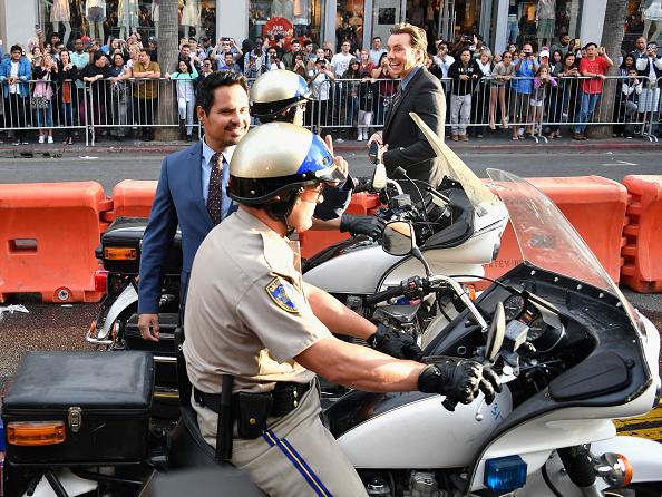 """North America「Premiere Of Warner Bros. Pictures' """"CHiPS"""" - Arrivals」:写真・画像(3)[壁紙.com]"""