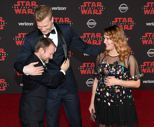 シュラインオーディトリアム「Premiere Of Disney Pictures And Lucasfilm's 'Star Wars: The Last Jedi' - Arrivals」:写真・画像(15)[壁紙.com]