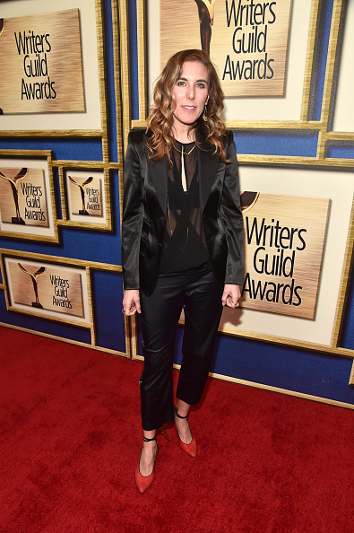 Alberto E「2016 Writers Guild Awards L.A. Ceremony - Red Carpet」:写真・画像(12)[壁紙.com]