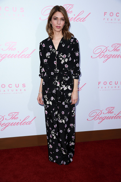 """The Beguiled - 2017 Film「Premiere Of Focus Features' """"The Beguiled"""" - Arrivals」:写真・画像(6)[壁紙.com]"""