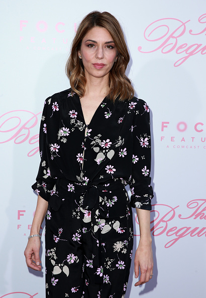 """The Beguiled - 2017 Film「Premiere Of Focus Features' """"The Beguiled"""" - Arrivals」:写真・画像(9)[壁紙.com]"""