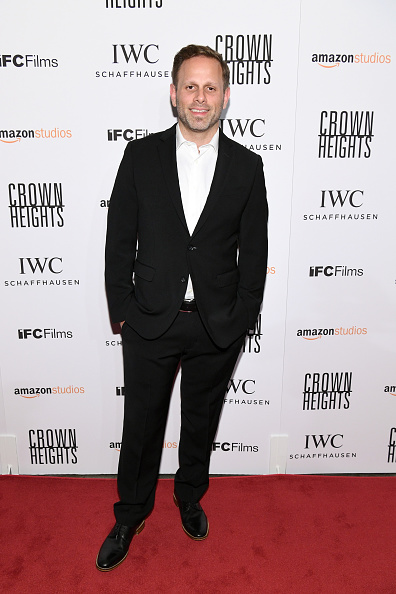 アメリカ合州国「'Crown Heights' New York Premiere - Arrivals」:写真・画像(9)[壁紙.com]
