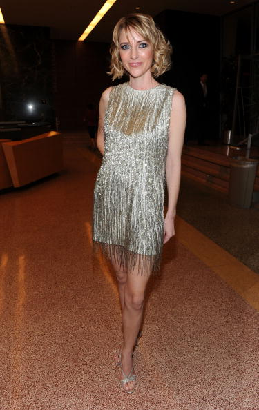 """Baby Doll Dress「Premiere Of The Creative Coalition's """"The Greatest"""" - Arrivals」:写真・画像(14)[壁紙.com]"""