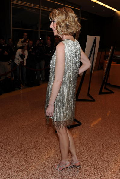 """Baby Doll Dress「Premiere Of The Creative Coalition's """"The Greatest"""" - Arrivals」:写真・画像(15)[壁紙.com]"""