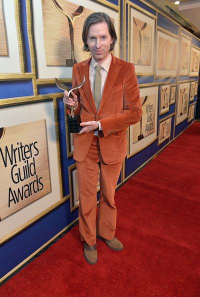 Best Screenplay Award「2015 Writers Guild Awards L.A. Ceremony - Inside Show」:写真・画像(11)[壁紙.com]
