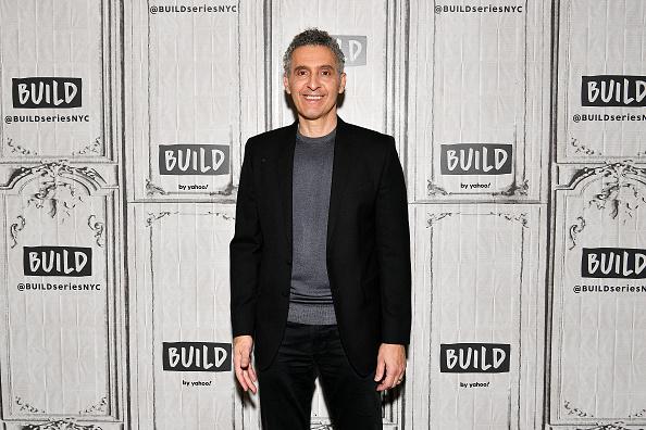 Dia Dipasupil「Celebrities Visit Build - February 26, 2020」:写真・画像(16)[壁紙.com]
