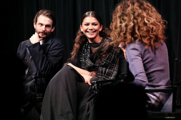 HBO「HBO Euphoria Screening - New York」:写真・画像(15)[壁紙.com]