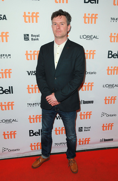 "Rich Fury「2017 Toronto International Film Festival - ""Human Traces"" Photo Call」:写真・画像(0)[壁紙.com]"