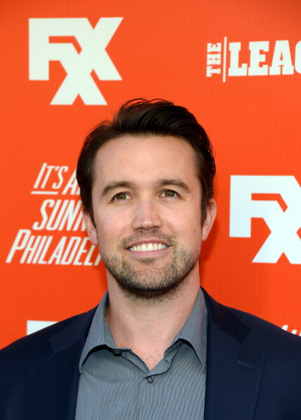 """Film Director「FXX Network Launch Party And Premieres For """"It's Always Sunny In Philadelphia"""" And """"The League"""" - Arrivals」:写真・画像(19)[壁紙.com]"""
