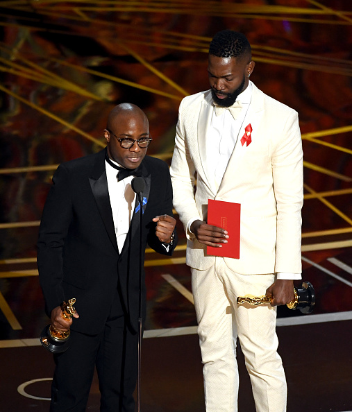 Tarell Alvin McCraney「89th Annual Academy Awards - Show」:写真・画像(17)[壁紙.com]