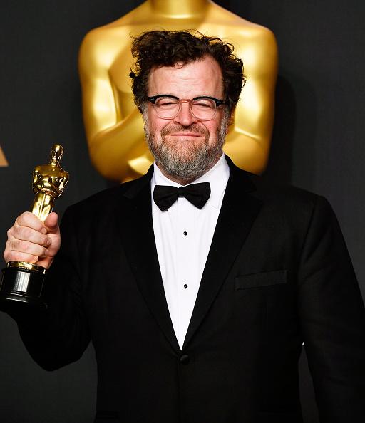 Best Screenplay Award「89th Annual Academy Awards - Press Room」:写真・画像(13)[壁紙.com]