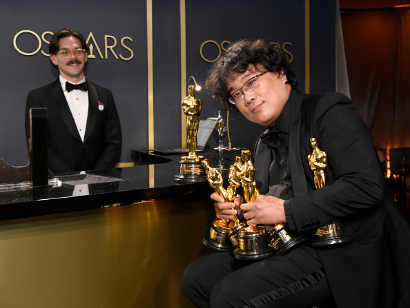 Academy awards「92nd Annual Academy Awards - Governors Ball」:写真・画像(8)[壁紙.com]