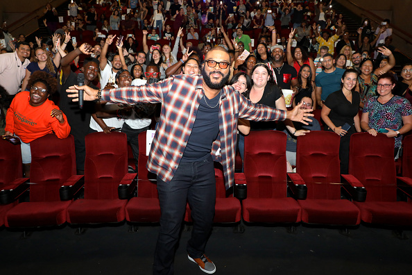 Tyler Perry「'Nobody's Fool' Miami Special Screening」:写真・画像(15)[壁紙.com]