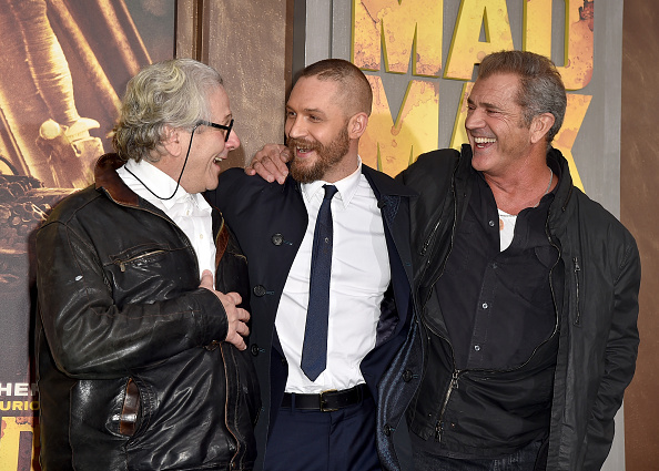"""Mad Max「Premiere Of Warner Bros. Pictures' """"Mad Max: Fury Road"""" - Red Carpet」:写真・画像(10)[壁紙.com]"""