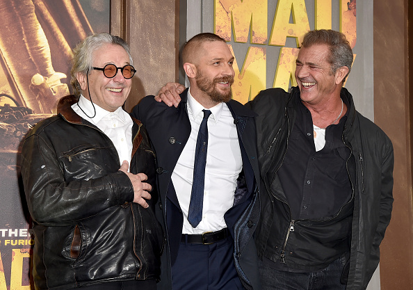 """Mad Max「Premiere Of Warner Bros. Pictures' """"Mad Max: Fury Road"""" - Red Carpet」:写真・画像(14)[壁紙.com]"""