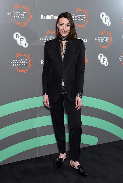 "BFI Southbank「""Gentleman Jack"" Photocall - BFI & Radio Times Television Festival 2019」:写真・画像(9)[壁紙.com]"