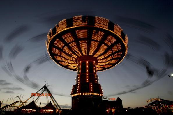 Del Mar - California「The San Diego County Fair Comes to Southern California」:写真・画像(11)[壁紙.com]