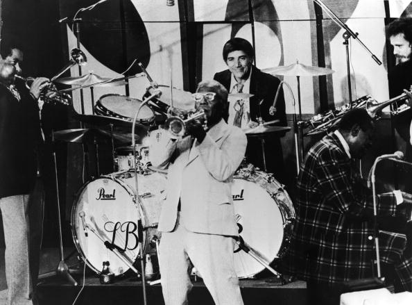 Vaud Canton「Clark Terry & Dizzy Gillespie Perform At Montreux」:写真・画像(5)[壁紙.com]