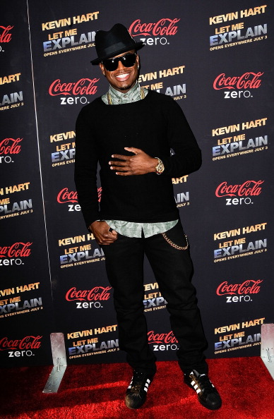 "Wristwatch「""Kevin Hart: Let Me Explain"" New York Premiere」:写真・画像(3)[壁紙.com]"