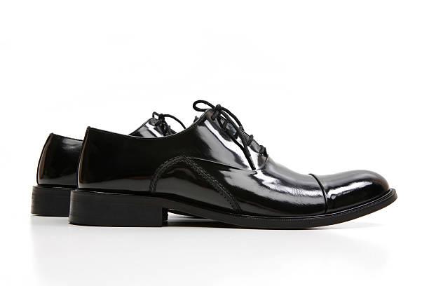 Black Dress Shoes Series:スマホ壁紙(壁紙.com)