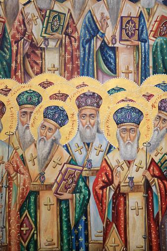 Beard「Christian orthodox art」:スマホ壁紙(0)