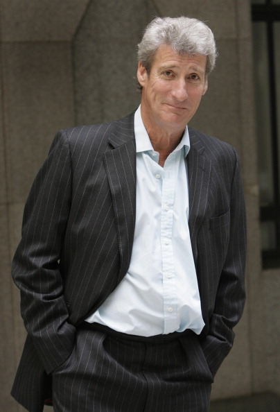 Photoshot「BBC presenter and journalist Jeremy Paxman」:写真・画像(4)[壁紙.com]