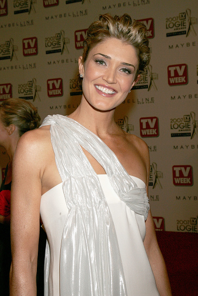Patrick Riviere「Arrivals At The 2007 TV Week Logie Awards」:写真・画像(17)[壁紙.com]