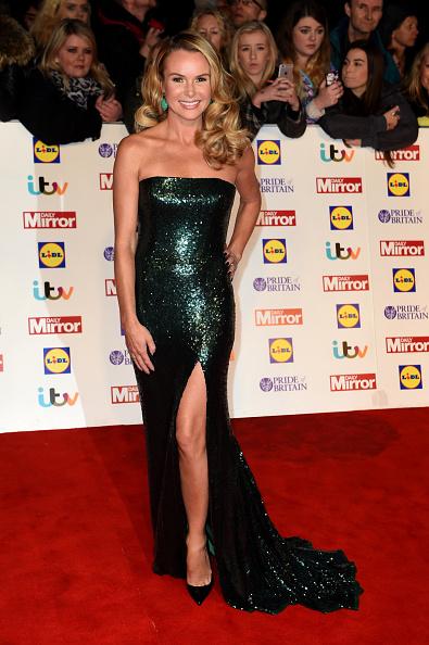 Slit - Clothing「Pride Of Britain Awards - Red Carpet Arrivals」:写真・画像(15)[壁紙.com]