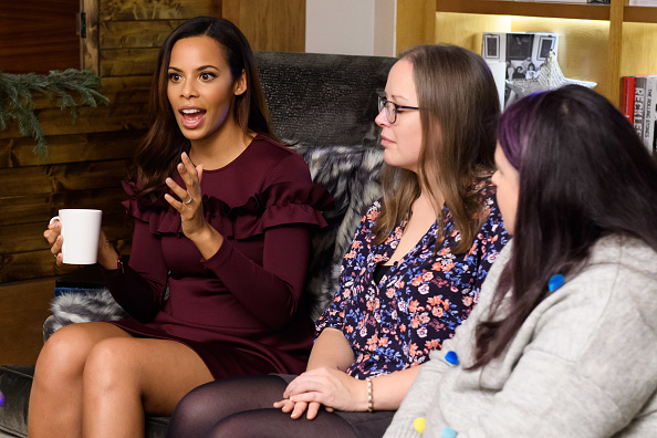 Wallet「Rochelle Humes joins forces with PayPal to banish bad gifts for Christmas this December」:写真・画像(12)[壁紙.com]