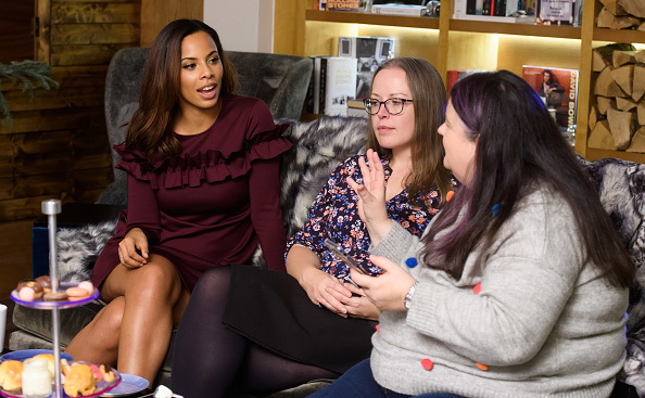 Wallet「Rochelle Humes joins forces with PayPal to banish bad gifts for Christmas this December」:写真・画像(19)[壁紙.com]