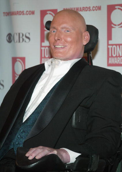 North America「57th Annual Tony Awards - Pressroom」:写真・画像(10)[壁紙.com]