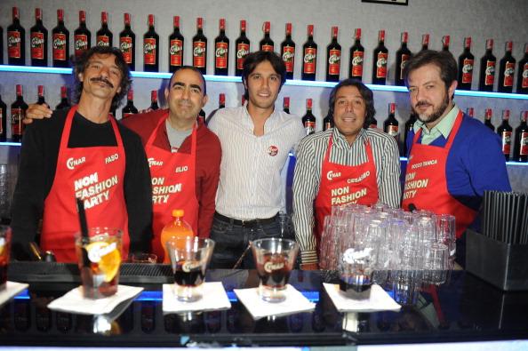 Jacopo Raule「Cynar Hosts Non Fashion Party」:写真・画像(10)[壁紙.com]