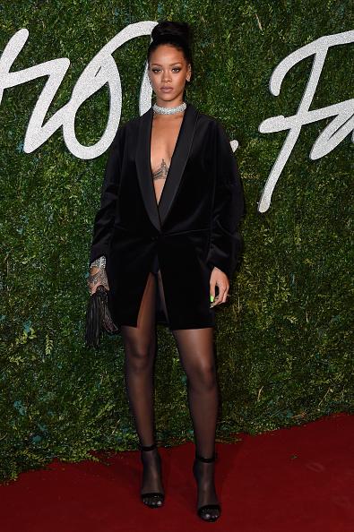 The Fashion Awards「British Fashion Awards - Red Carpet Arrivals」:写真・画像(0)[壁紙.com]