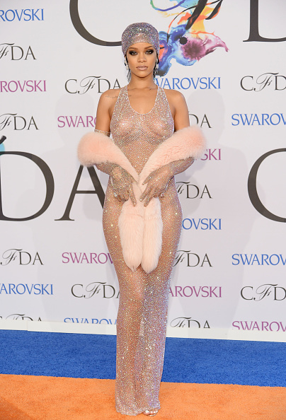 Council of Fashion Designers of America「2014 CFDA Fashion Awards - Arrivals」:写真・画像(13)[壁紙.com]
