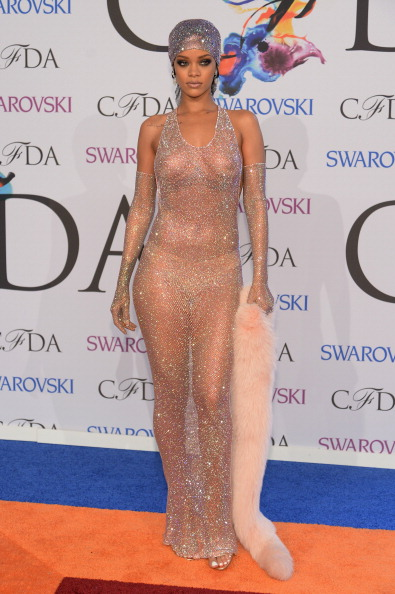 ドレス「2014 CFDA Fashion Awards - Arrivals」:写真・画像(19)[壁紙.com]