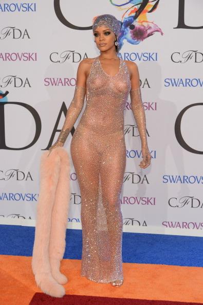 ドレス「2014 CFDA Fashion Awards - Arrivals」:写真・画像(13)[壁紙.com]
