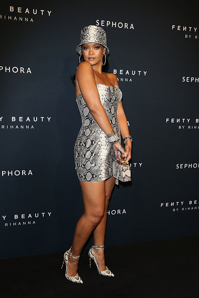 Event「Fenty Beauty By Rihanna Anniversary Event」:写真・画像(9)[壁紙.com]