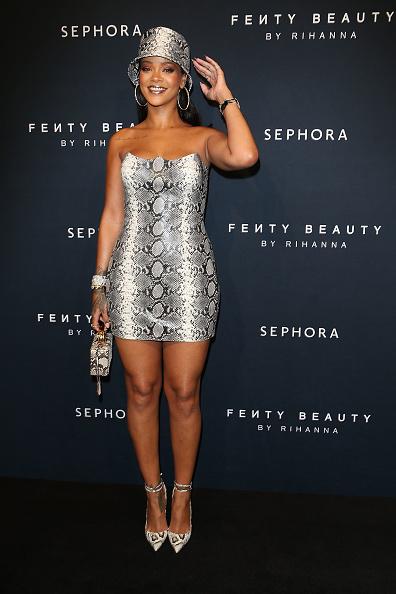 Anniversary「Fenty Beauty By Rihanna Anniversary Event」:写真・画像(5)[壁紙.com]